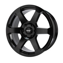 "20"" Wheel Set  AR931 Toyota Tundra Gloss Black 5x150 20x8.5 +30"