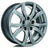 "17"" Wheel Set Caravan Pacifica Durango Jeep Journey 17x7 +35mm 5x127 Gunmetal"