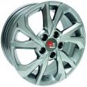 "18"" SE Wheel Set Honda Acura 5x114.3 +45mm Gunmetal"