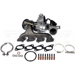 Turbo Cruze Trax Sonic Encore Turbocharger OEM NEW