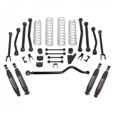"Readylift 4"" Lift Kit 07-18 Jeep Wrangler JK Suspension SST3000 Shocks"