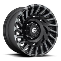 "20"" Fuel Wheel Set Ford F250 F350 D683 Cyclone 20x10 -18mm"