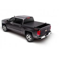 Truxedo 2014-2018 Silverado Sierra Truxport Tonneau Cover 6.6' Bed
