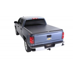 Truxedo 2014-2018 Silverado Sierra Truxport Tonneau Cover 5.9' Bed