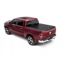 Truxedo 19-20 Ram 1500 Truxport Tonneau Cover 6.4 Bed NO RAMBOX