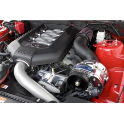 Procharger 11-14 Mustang GT Supercharger Complete Kit Satin
