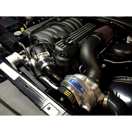 Procharger 15-19 Challenger SRT Supercharger Complete Kit Satin
