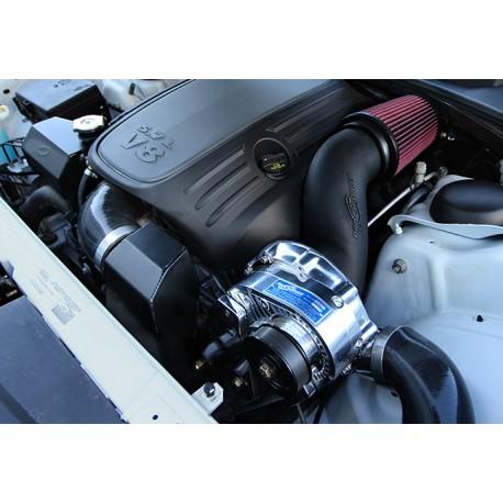 Procharger 15-18 Challenger 5.7L Hemi Supercharger Complete Kit Satin