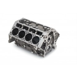 "Chevrolet LS3 L92 Bare Aluminum Engine Block 4.065"" Bore"