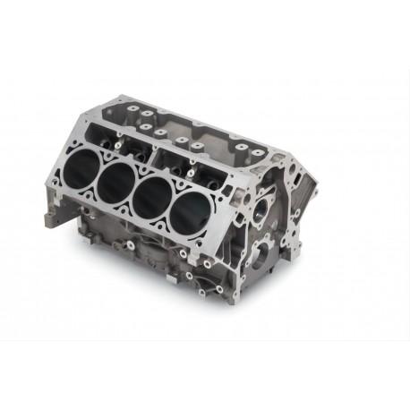 """Chevrolet LS3 L92 Bare Aluminum Engine Block 4.065"""" Bore"""