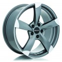 "17"" RTX OE Wheel Set Audi A3 A4 Q3 VW Jetta Golf Beetle Passat 5x112 17x7.5 +45mm"