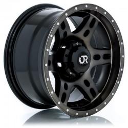 "20"" RTX Wheel Set Dodge Ram 1500 5x139.7 20x9"