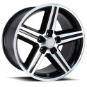 "18"" Wheel Set OE Creation Camaro Trans AM Firebird 18x8"