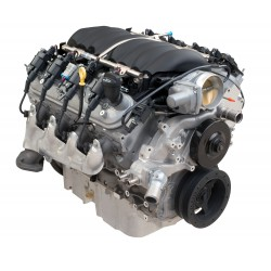 GM Performance LS3 480hp LS376/480 Hot Cammed