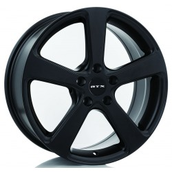 "16"" RTX Multi Wheel Set 16x7 +40mm 5x114.3 Satin Black"