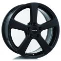 "16"" RTX Multi Wheel Set 16x7 +40mm 5x114.3 Satin Black"