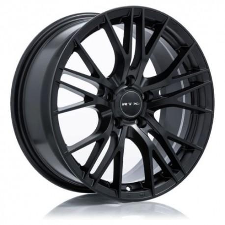 "17"" RTX Wheel Set Audi VW Mercedes 5x112 +40mm Winter Wheels Rim"