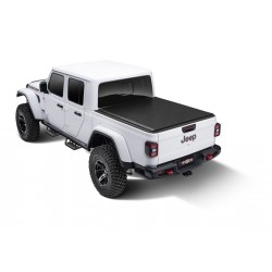 Truxedo Lo Pro Jeep Gladiator JT Bed Tonneau Cover Soft Roll Up