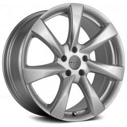 "19"" RTX Hirado Wheel Set Lexus Toyota Subaru 19x7.5 +35 Silver"