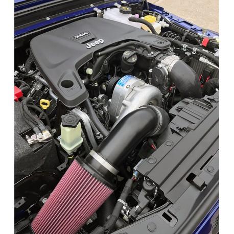 Procharger 18-20 Jeep Wrangler JL 3.6L Supercharger System