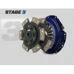 Spec Clutch 2010-2015 Chevy Camaro SS LS3 Stage 3
