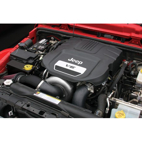Procharger 12-18 Jeep Wrangler JK 3.6L Supercharger System