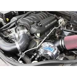 Procharger 12-20 Jeep Grand Cherokee SRT 6.4L Supercharger System
