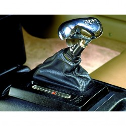 Automatic Shifter, Hammer Shifter, 1987-1993 Mustang Console