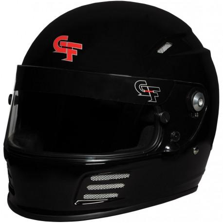 G-FORCE EX9 Full Face Helmet Black