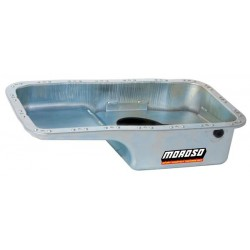 Moroso Oil Pan Honda B Series