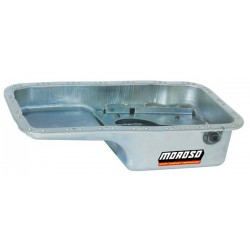 Moroso Oil Pan Honda B Series 5.25 Liters