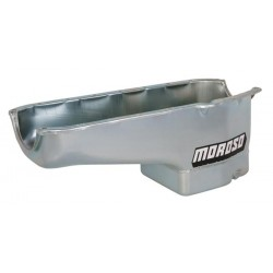 Moroso Oil Pan Chevrolet 1967-1979