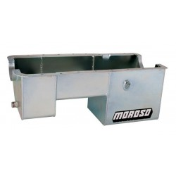 Moroso Oil Pan Ford Mustang 1969-1973
