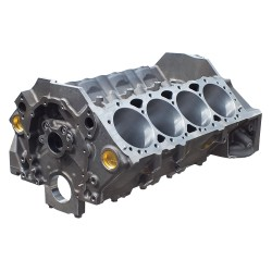 "Dart SHP Engine Block Chevrolet SBC 350 2-Piece 9.025"" Deck 4"" Bore"