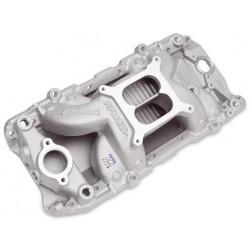 Edelbrock Intake Manifold Chevy Big Block V8 396-502 Cubic Inch