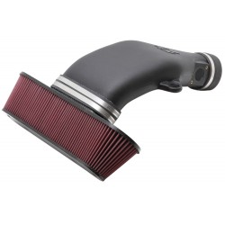 K&N Cold Air Intake 2008-2013 Chevy Corvette 6.2L