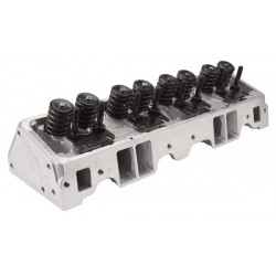 Edelbrock Cylinder Head Chevy Small Block Performer RPM Assembled