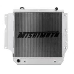 Mishimoto Aluminium Radiator Jeep Wrangler 1987-2006