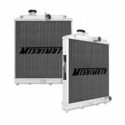 Mishimoto Aluminium Radiator Civic 92-00