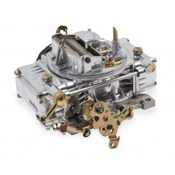 Holley Carburetor 4 Barrel 600 CFM