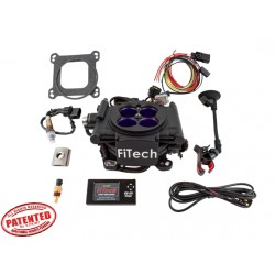 Fitech Meanstreet EFI Conversion Kit 800hp