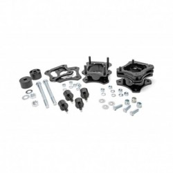 """Rough Country Toyota Tundra 07-17 2.5-3"""" Leveling Lift Kit"""