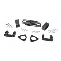 "GMC 1500 2007-2017 2.5"" / 1"" Leveling Lift Kit"