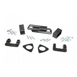 "GMC 1500 07-17 2.5"" / 1"" Leveling Lift Kit"