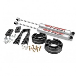 Rough Country Jeep Grand Cherokee 1999-2004 4'' Suspension Lift Kit