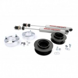 """Rough Country Toyota 4Runner 2003-2009 3"""" Suspension Lift Kit"""