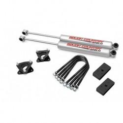 Dodge Ram 1500 06-08 2.5'' Suspension Lift Kit