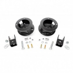 2.5'' Lift W / Shock Brackets Dodge Ram 2500 2014+