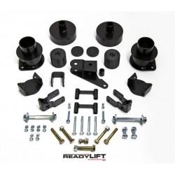 "Readylift 3"" Lift Kit Jeep Wrangler JK 2007-2018"
