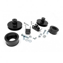 2'' Suspension Lift Kit Jeep TJ 2007-2006